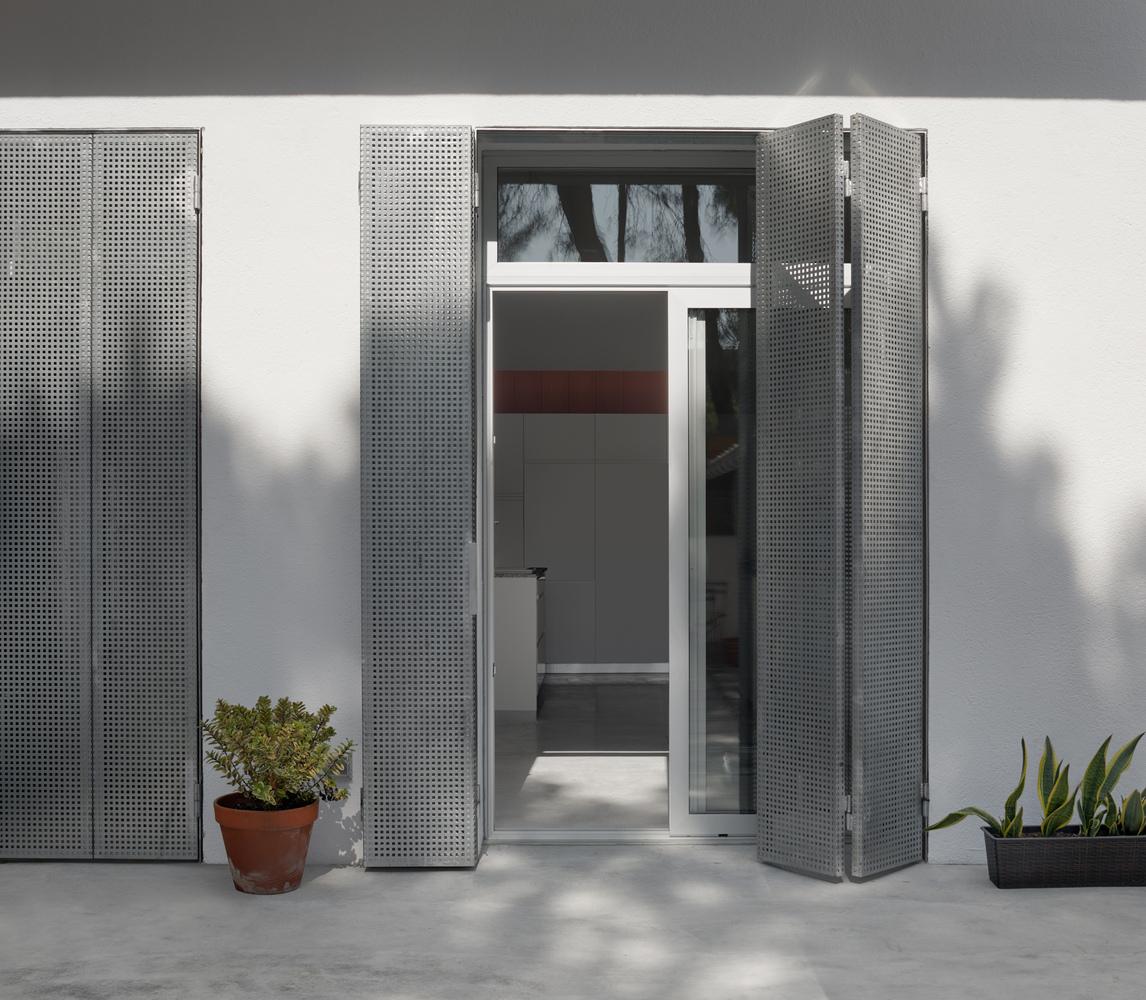 7_Apartment Renovation in Girona_Hiha Studio_Inspirationist