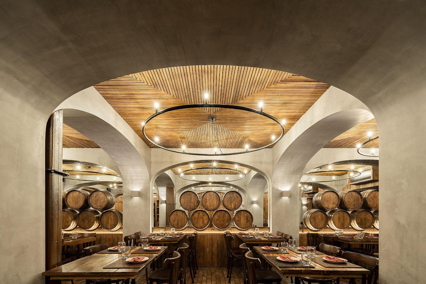 8_BARRIL Restaurant_PAULO MERLINI Architects_Inspirationist