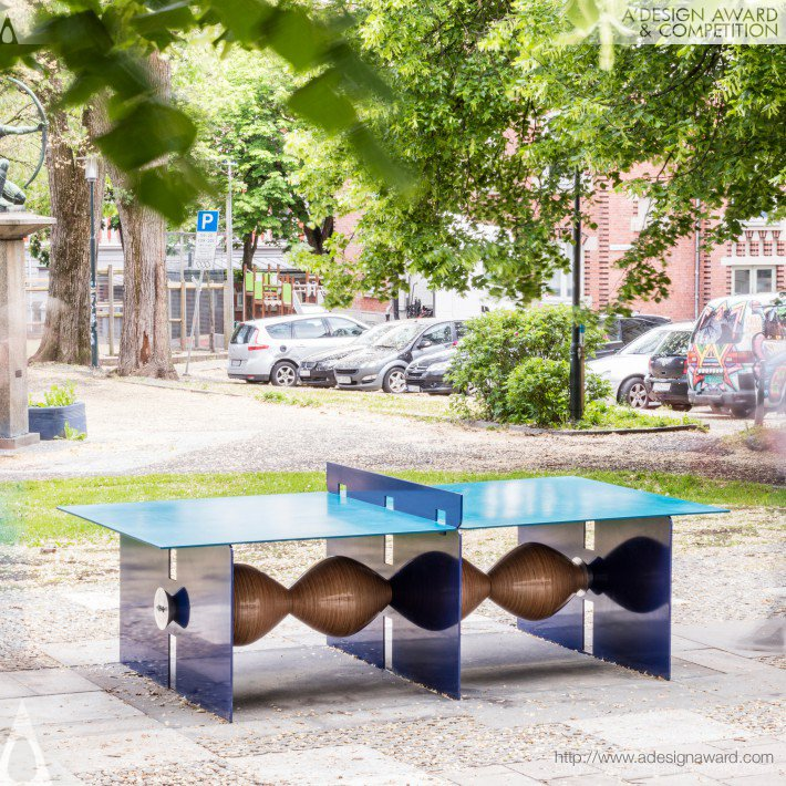 Sandane-Ping-Pong-Table-by-Torgeir-Stige