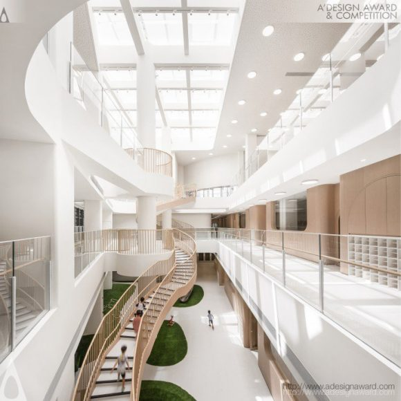 Wandering-in-the-Woods-Kindergarten-by-L-and-M-Design-Lab