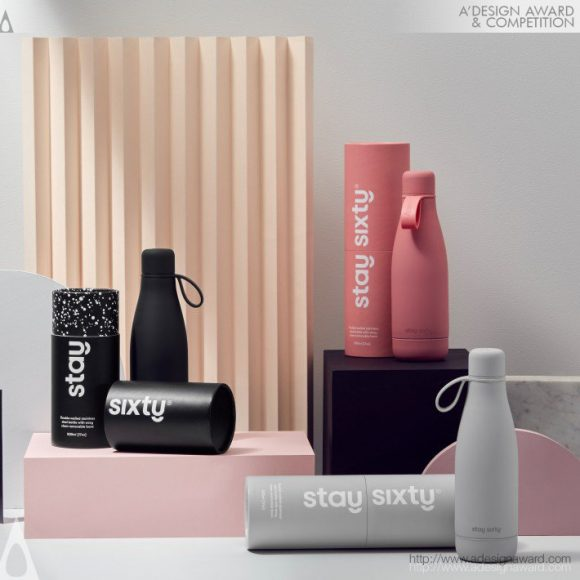 Stay-Sixty-Refillable-Drinks-Bottle-by-Two-Create-Studio