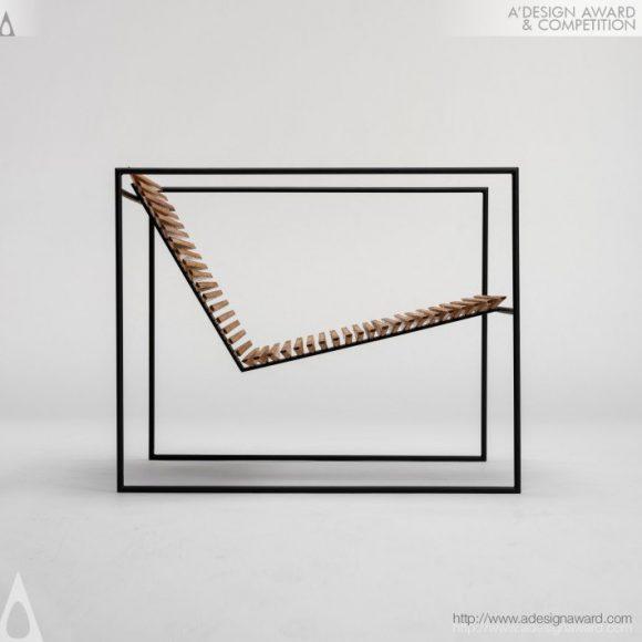 Minimal-Techno-Arm-Chair-by-Sebastiaan-Van-Beest
