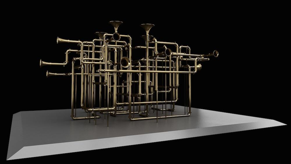 Local artist Alen Ng to present Urban Symphony interactive installation at deTour2015 at PMQ