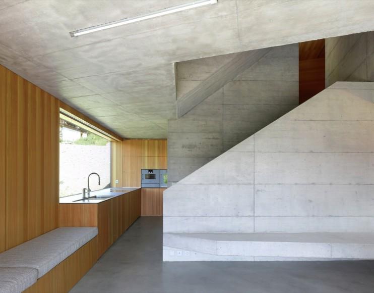 5_Chalet_Val D'hérensavioz Fabrizzi Architectes_Inspirationist