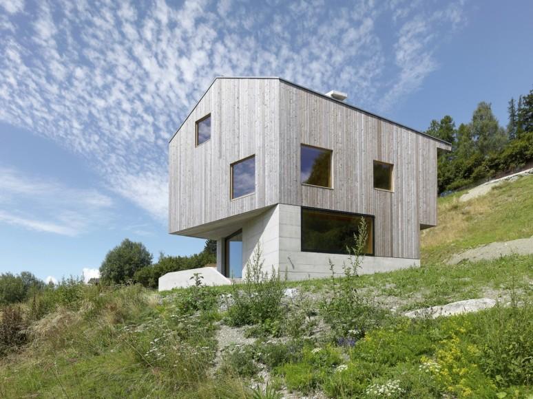 6_Chalet_Val D'hérensavioz Fabrizzi Architectes_Inspirationist