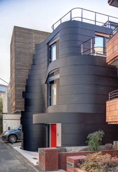 5_D House_Ron Arad_Inspirationist