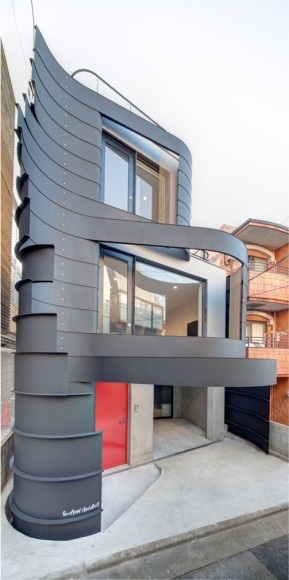 6_D House_Ron Arad_Inspirationist