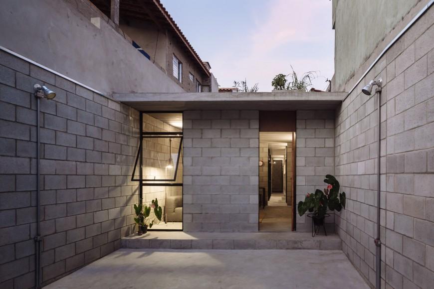 10_Vila Matilde House_Terra e Tuma Arquitetos_Inspirationist