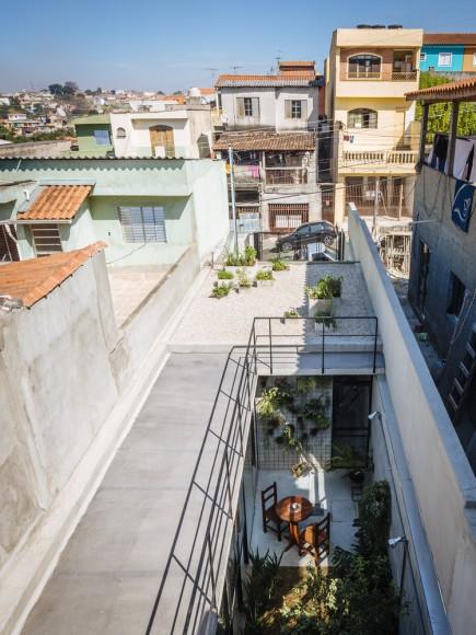 2_Vila Matilde House_Terra e Tuma Arquitetos_Inspirationist
