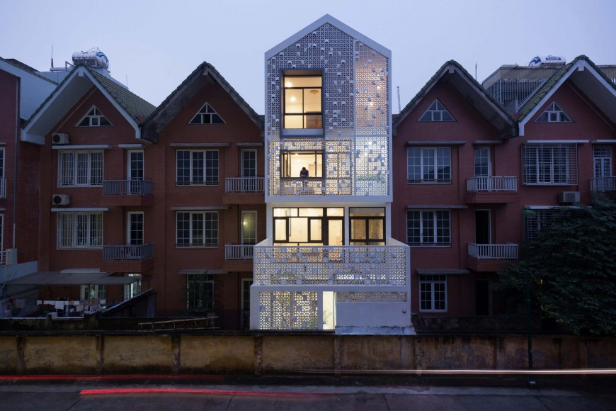 5_Cocoon House_Landmak Architecture_Inspirationist