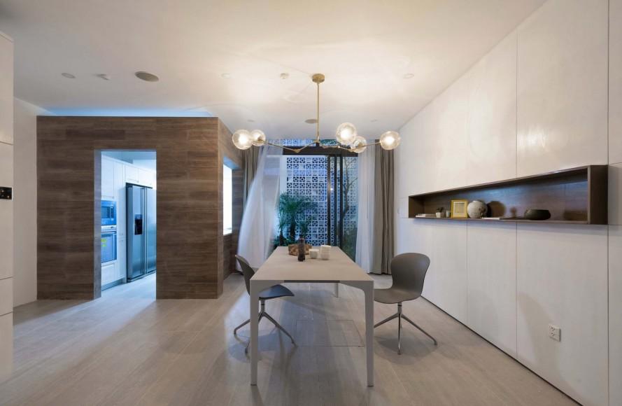 9_Cocoon House_Landmak Architecture_Inspirationist