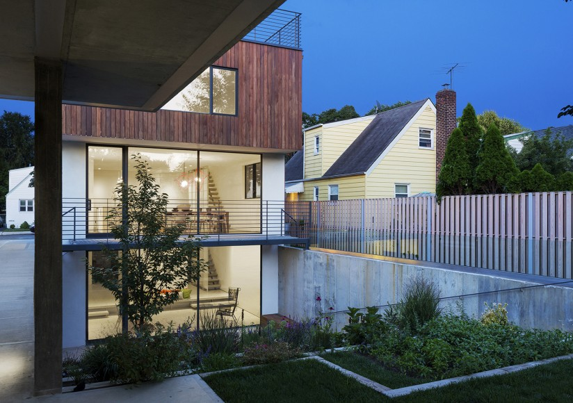 9_The Choy House_O'Neill Rose Architects_Inspirationist
