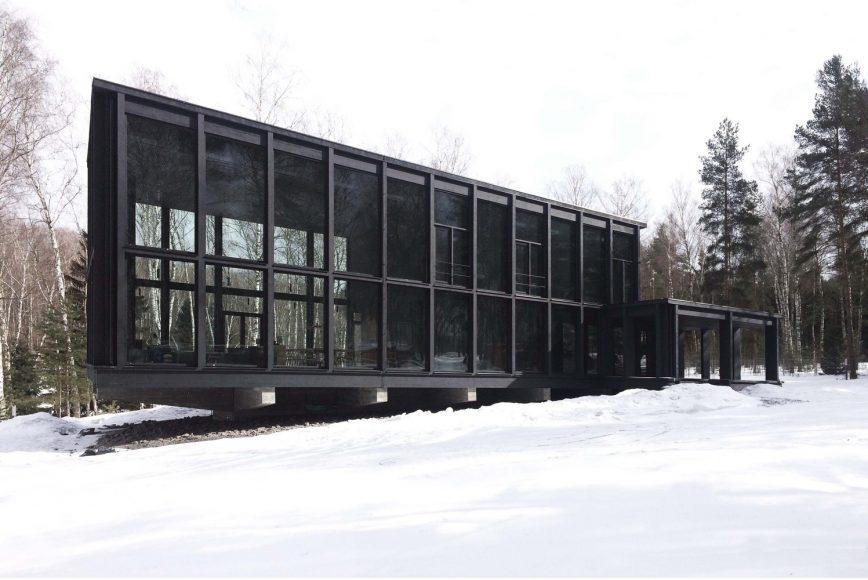 1_Guest&Bath House_FAS(t) architectural bureau_Inspirationist