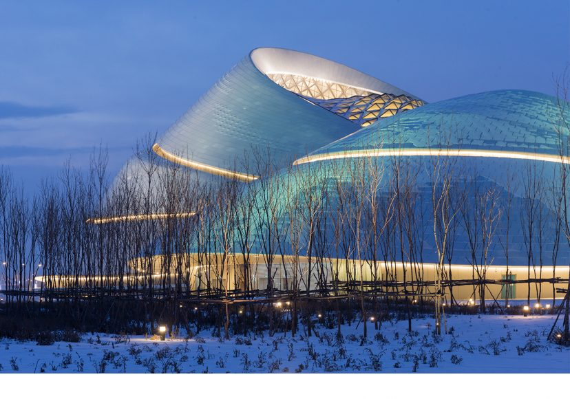 7_Harbin Opera House-MAD Architects_Inspirationist