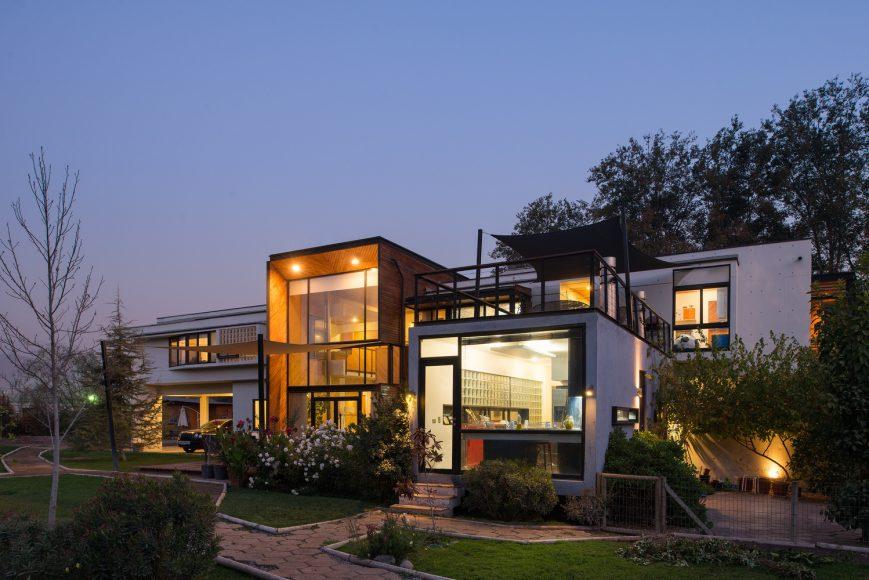 10_Rosales Quijada House_GITC arquitectura_Inspirationist