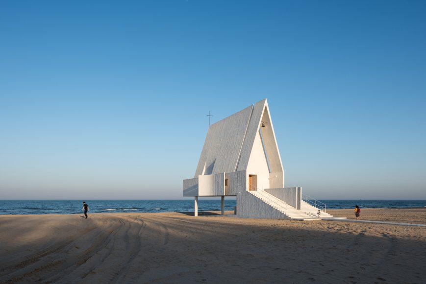 1_Seashore Chapel_Vector Architects_Inspirationist