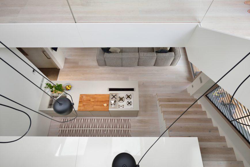 6_Mezzanine House_Elastik Architecture + Hikikomori_Inspirationist