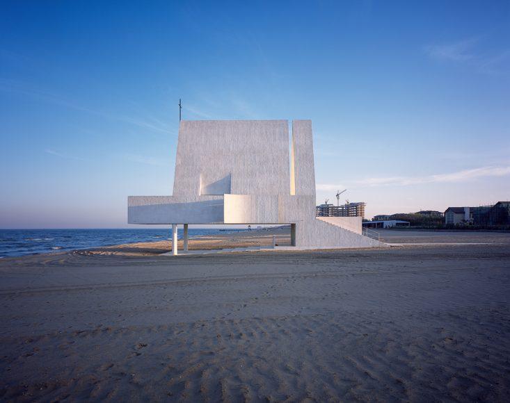 7_Seashore Chapel_Vector Architects_Inspirationist
