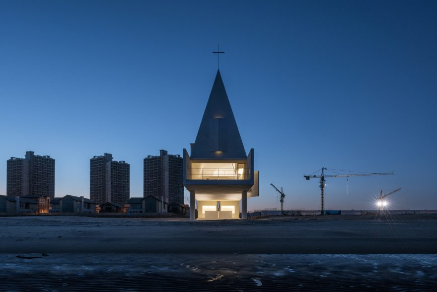 8_Seashore Chapel_Vector Architects_Inspirationist