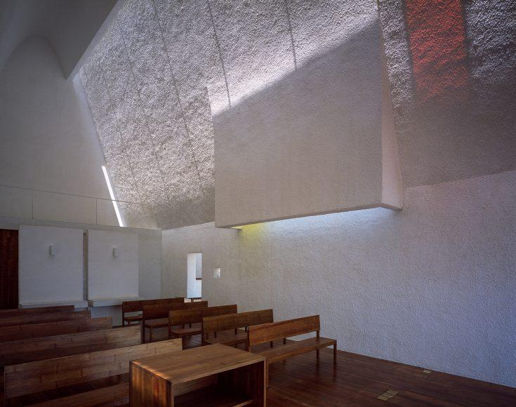 9_Seashore Chapel_Vector Architects_Inspirationist