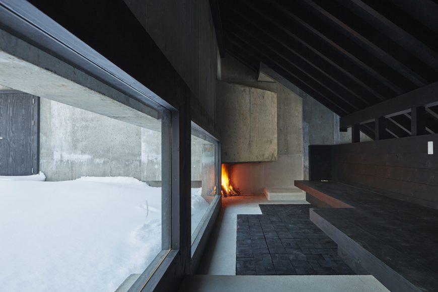 1_Inverted House_Oslo School of Arch&Design_Kengo Kuma_Inspirationist