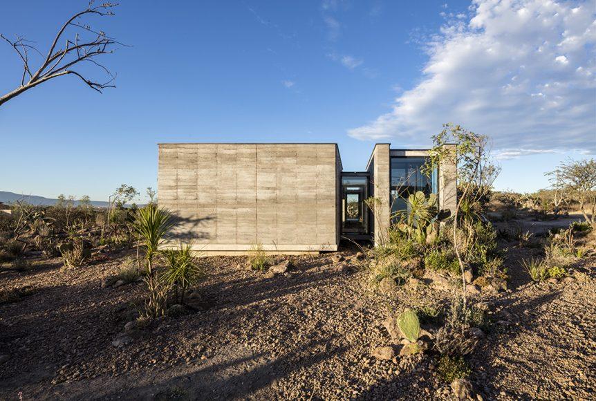 4_Casa Candelaria_Cherem arquitectos_Inspirationist