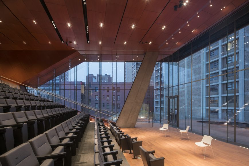 9_Roy and Diana Vagelos Education Center_Diller Scofidio + Renfro_Inspirationist