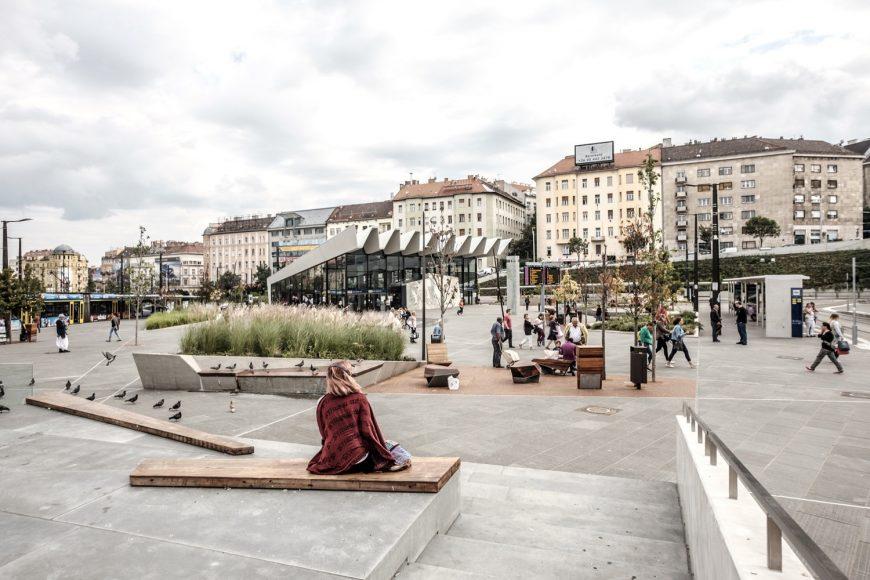 8_Széll Kálmán Square_Építész Stúdió+Lépték-Terv_Inspirationist