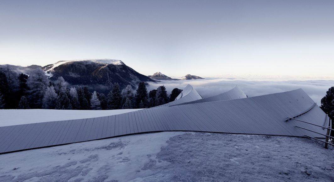 10_Oberholz Mountain Hut_Peter Pichler Architecture+Pavol Mikolajcak_Inspirationist