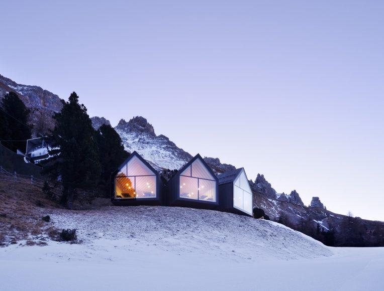 1_Oberholz Mountain Hut_Peter Pichler Architecture+Pavol Mikolajcak_Inspirationist