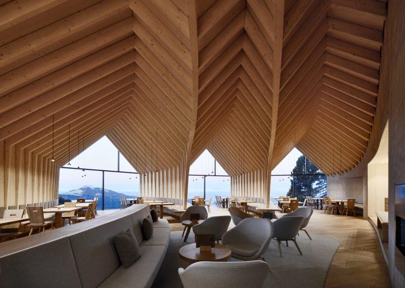2_Oberholz Mountain Hut_Peter Pichler Architecture+Pavol Mikolajcak_Inspirationist