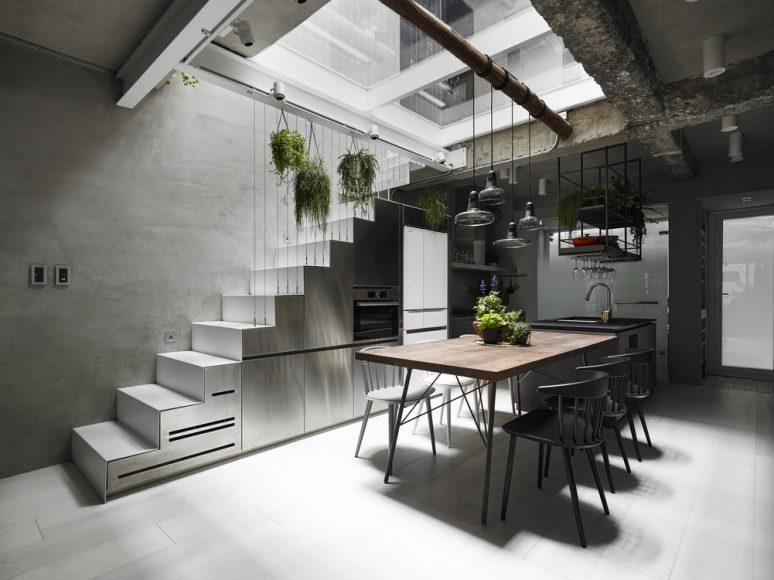 4_KC Studio_Taipei house_Inspirationist