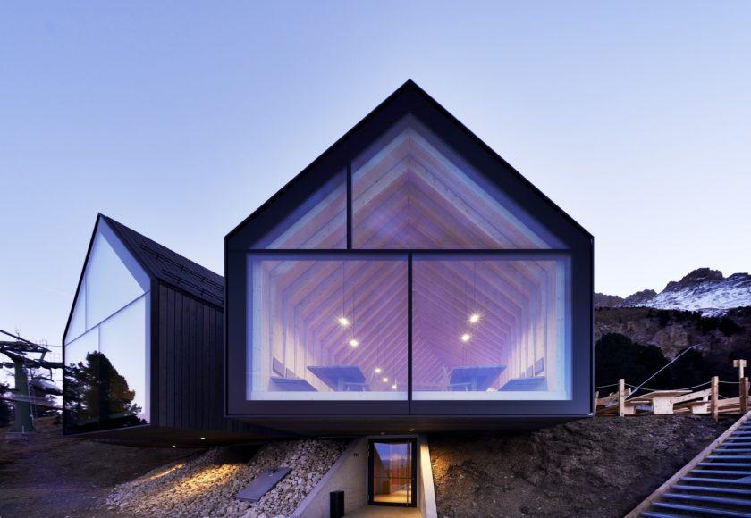 5_Oberholz Mountain Hut_Peter Pichler Architecture+Pavol Mikolajcak_Inspirationist