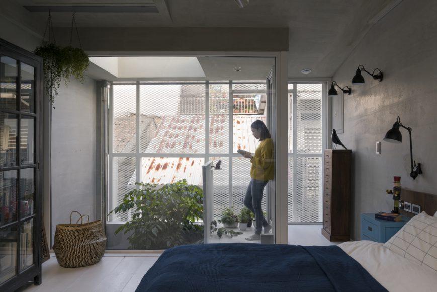 7_KC Studio_Taipei house_Inspirationist