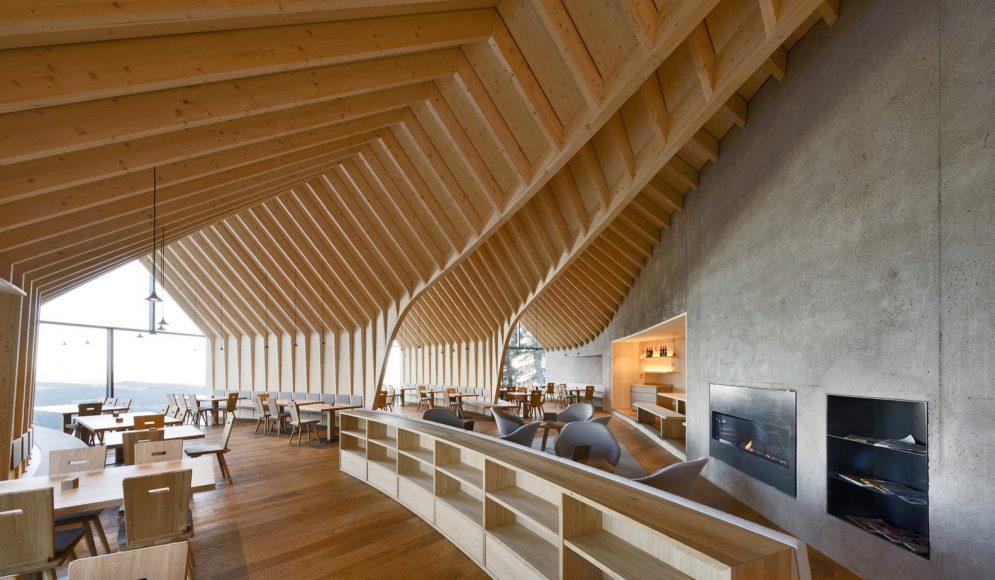 9_Oberholz Mountain Hut_Peter Pichler Architecture+Pavol Mikolajcak_Inspirationist