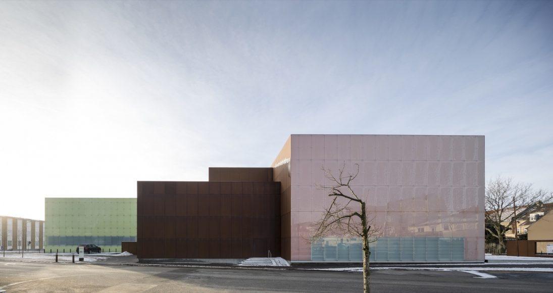 1_Vendsyssel Theatre_schmidt hammer lassen architects_Inspirationist