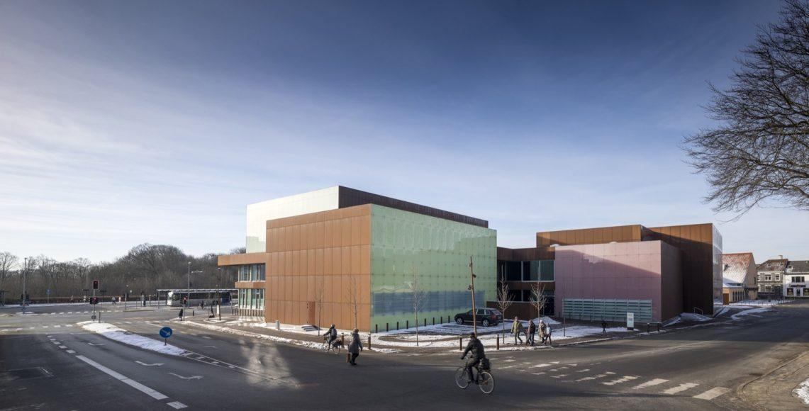 2_Vendsyssel Theatre_schmidt hammer lassen architects_Inspirationist