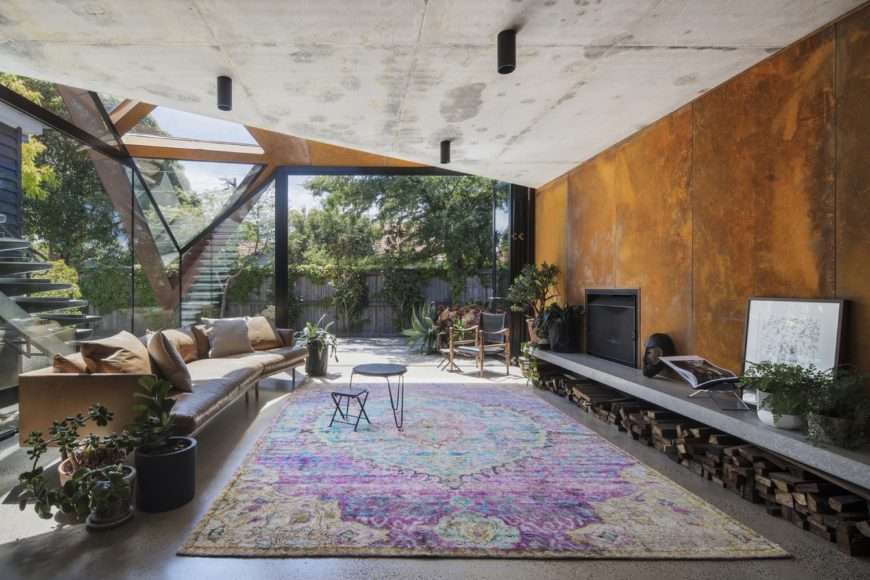 3_Wheat House_Damian Rogers Architecture_Inspirationist