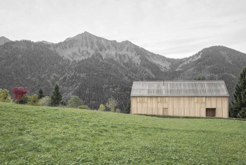 5_Haus am Stürcherwald_Bernardo Bader Architekten_Inspirationist