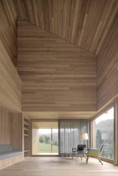6_Haus am Stürcherwald_Bernardo Bader Architekten_Inspirationist
