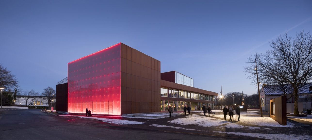 7_Vendsyssel Theatre_schmidt hammer lassen architects_Inspirationist