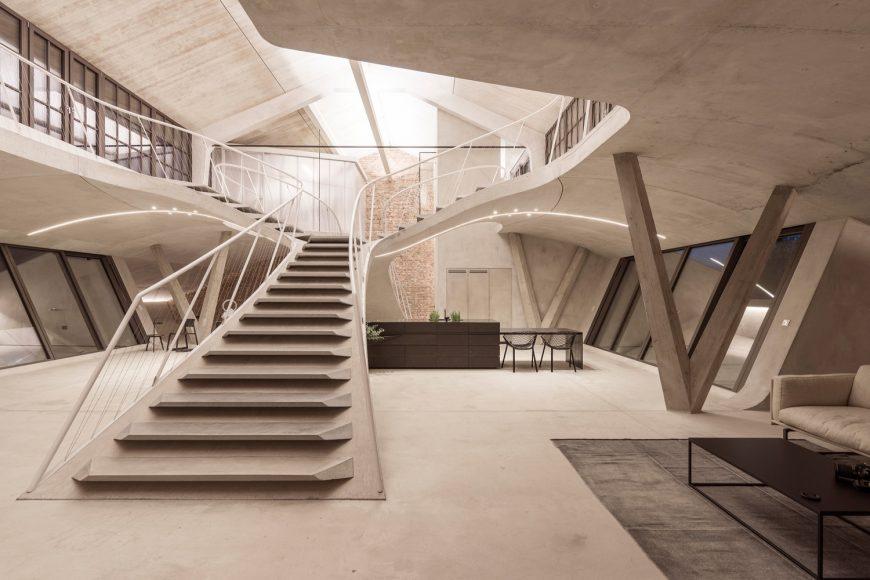 1_Loft Panzerhalle_Smartvoll Architekten ZT KG_Inspirationist