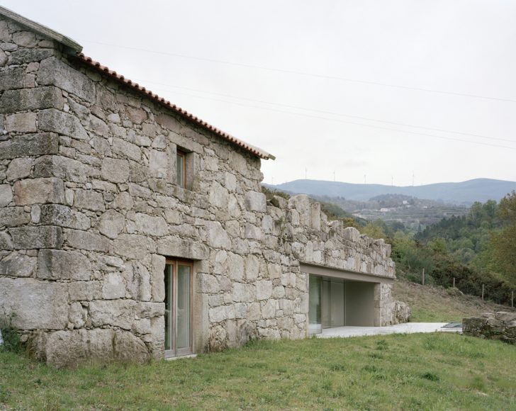 3_House in Melgaço_Nuno Brandão Costa_Inspirationist