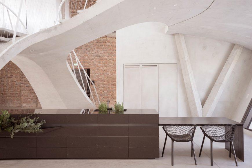 3_Loft Panzerhalle_Smartvoll Architekten ZT KG_Inspirationist