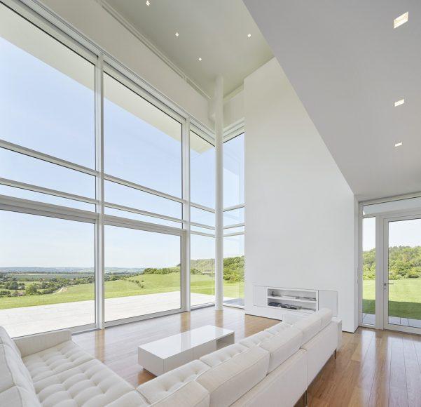 6_Oxfordshire Residence_Richard Meier & Partners_Inspirationist