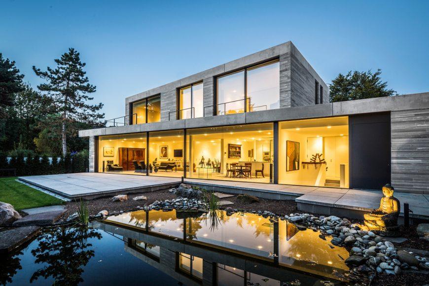 8_Swimming Pool House_Corneille Uedingslohmann Architekten_Inspirationist