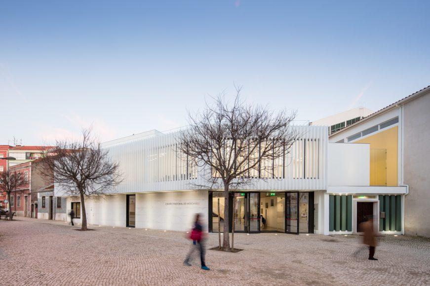 11_Plano Humano Arquitectos_Pastoral Center Moscavide_Inspirationist