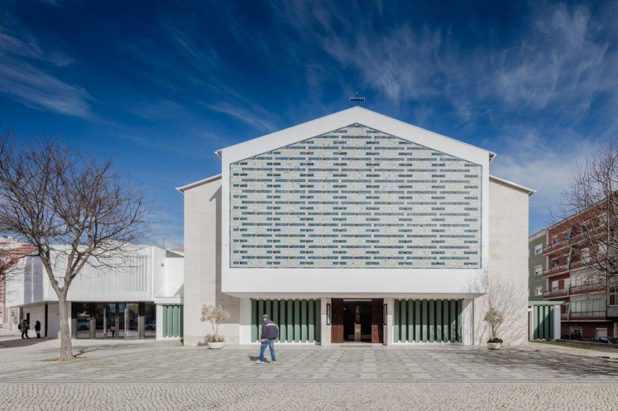 1_Plano Humano Arquitectos_Pastoral Center Moscavide_Inspirationist