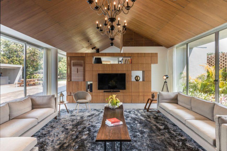 4_Tropical House Urveel_Design Work Group_Inspirationist