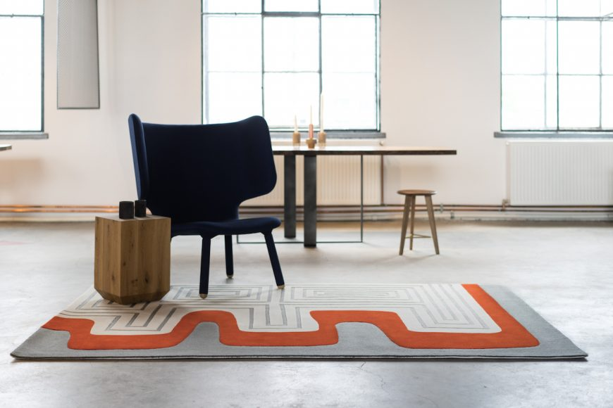 12_Dare to Rug_Collection II_Inspirationist